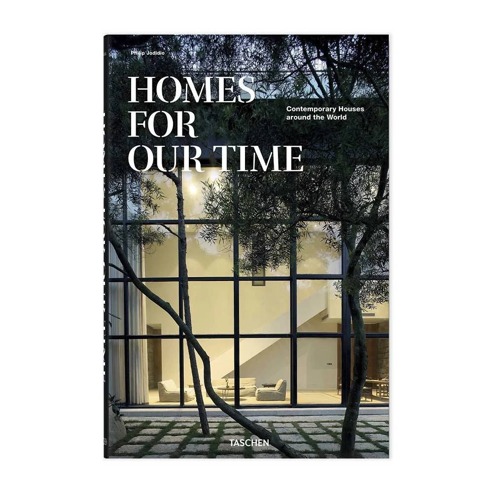 New Mags Home for Our Times by Philip Jodidio - New Mags
