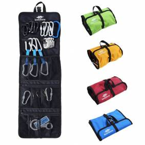 Newchic Harness Hook Rope Hanging Storage Climbing Bags