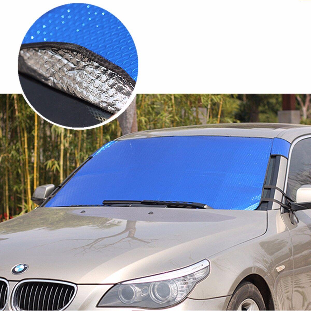 Newchic Car Window Foils Sun Protection Anti-heat Cover Windshield Car Windshield Sun Cover