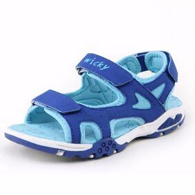 Newchic Unisex Summer Beach Sandals Kids Flat Casual Shoes
