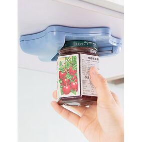 Newchic Creative Multifunction Bottle Opener Household Kitchen Can Opener Jar Opener Kitchen Tools & Gadgets