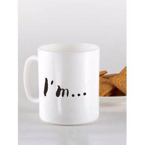 Newchic Funny Dog Nose Coffee Tea Mug Creative Pet Doggy Nose Ceramic Water Cup