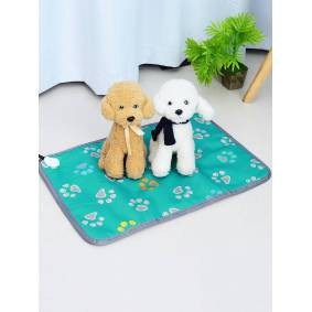 Newchic Pet Heating Pad Indoor Outdoor Cat Dog Bed Kennel Doghouse Heater for Cat Dog