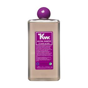 KW Nøytral Shampo 1000ml