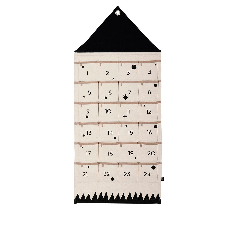 Ferm Living House Kalender