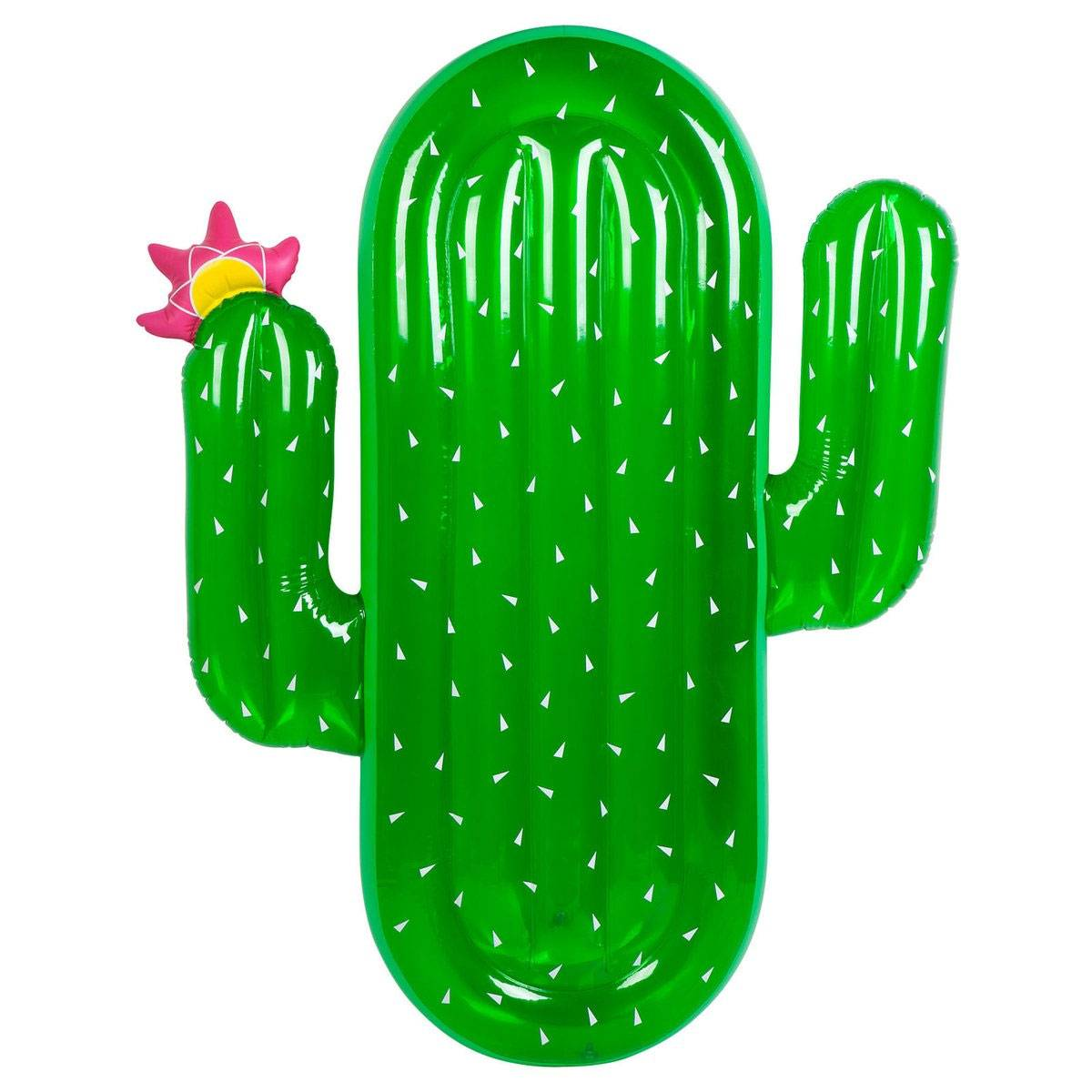 Sunnylife Luxe Float Lie-On, Cactus