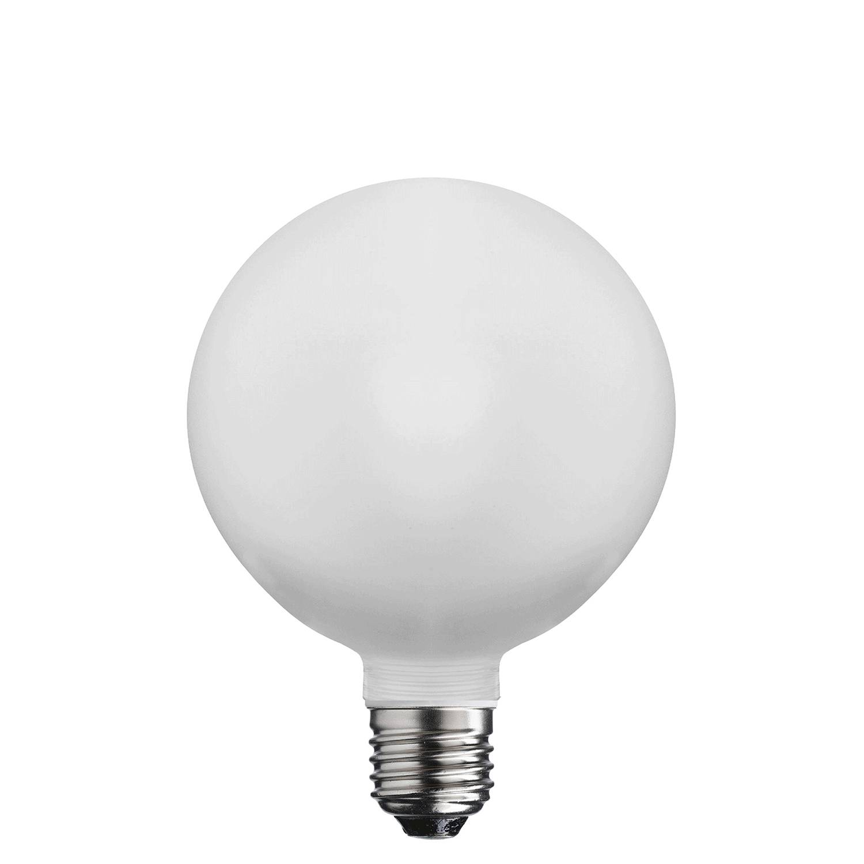 Globen Lighting Halolux E27 18W Dimbar, Opal