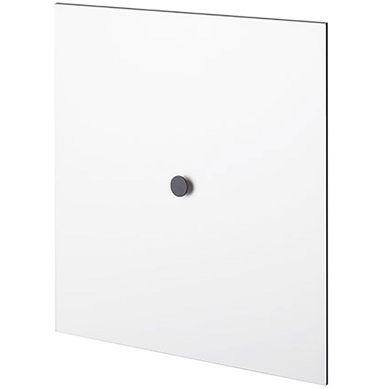 by Lassen Frame 42 Door, White