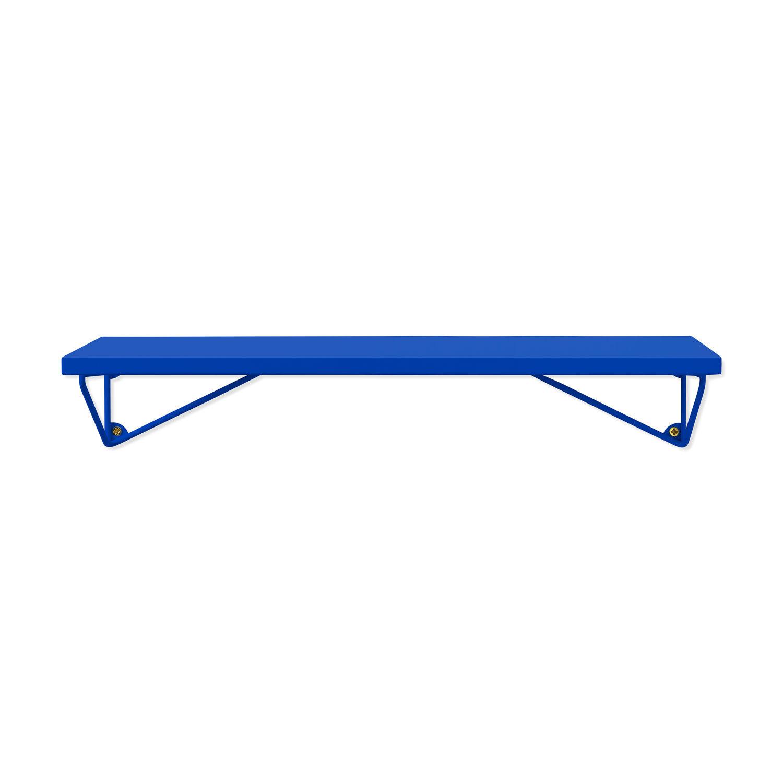 Maze Pythagoras XS Shelf, Electric Blue
