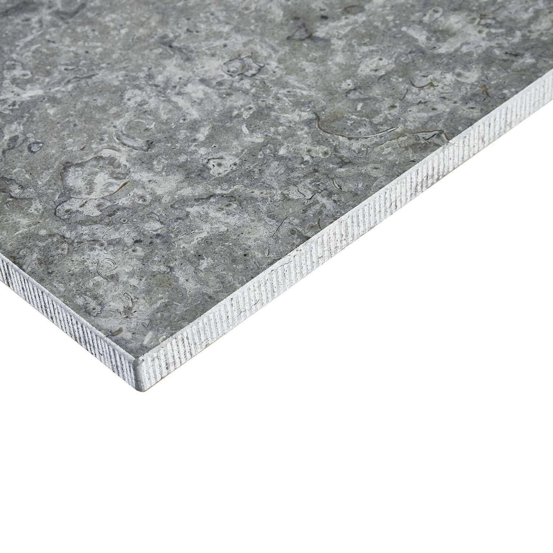 Mavis Höllviken Limestone Top For Sideboard