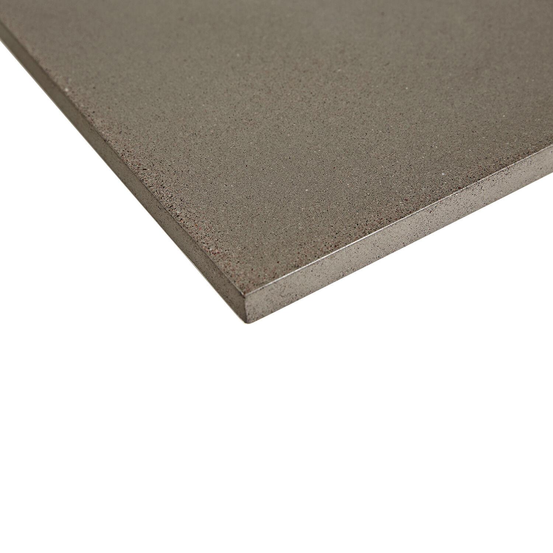 Mavis Abisko Concrete Top For Sideboard