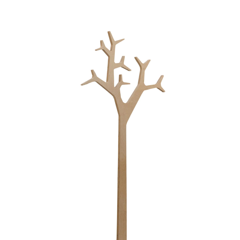 Swedese Tree Junior Wall 134 cm, Oak