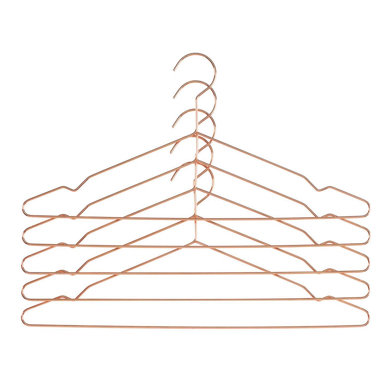 Hay Hang Galge 5-Pack, Koppar