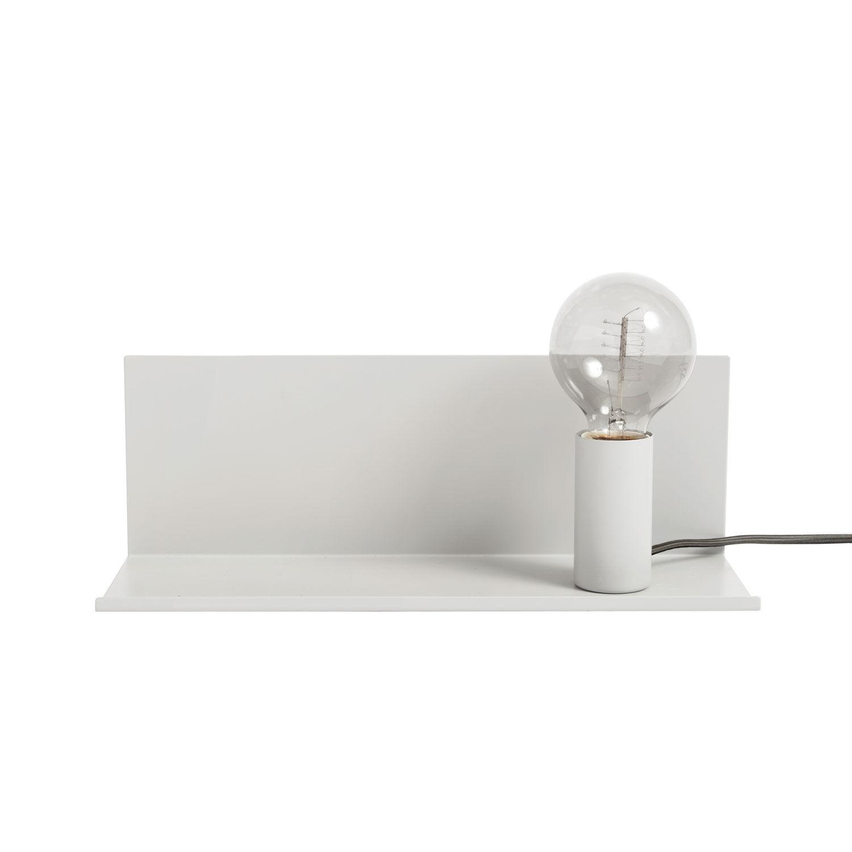 Muubs Flash Lamp, Grey