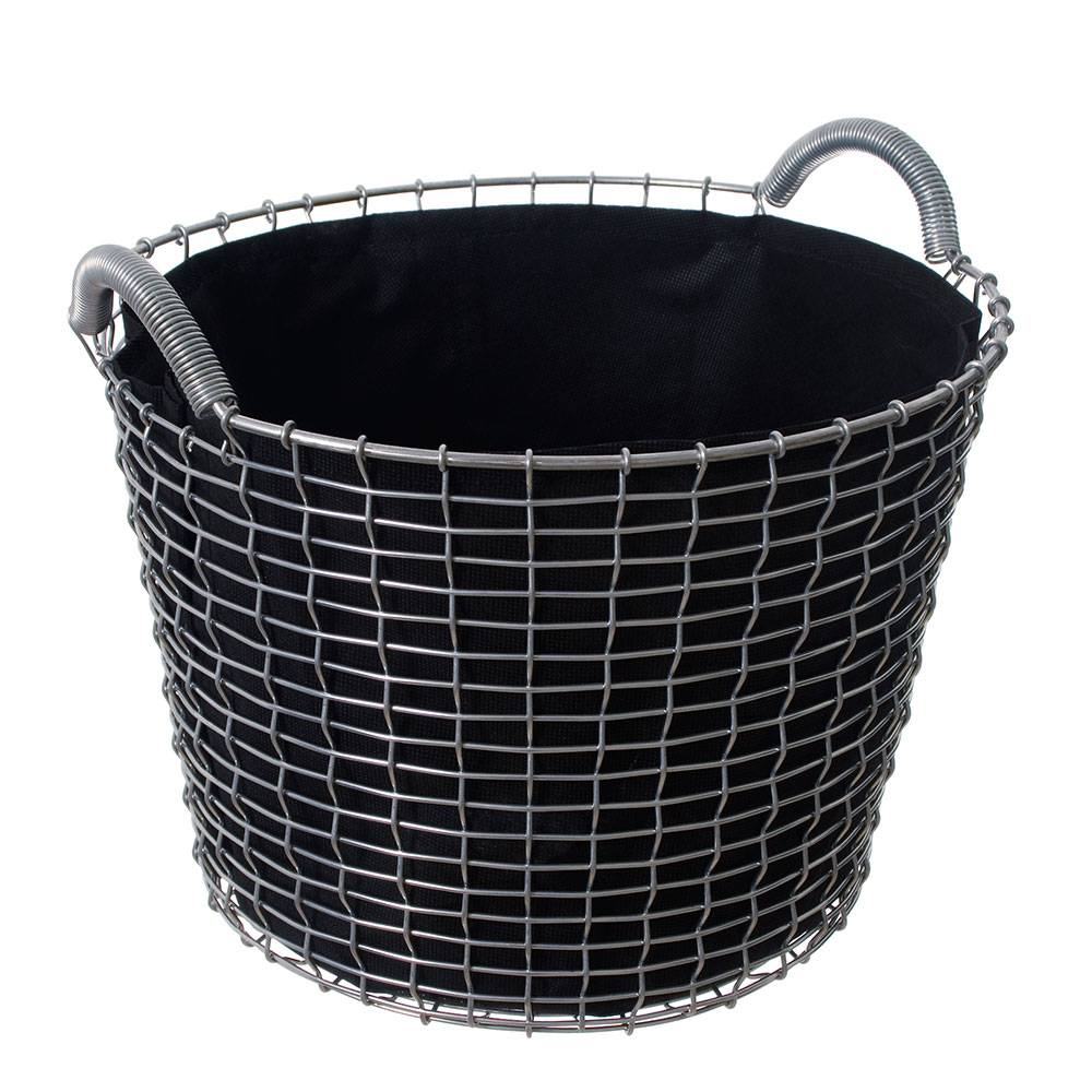Korbo Plantesekk 50L, 3-pakk