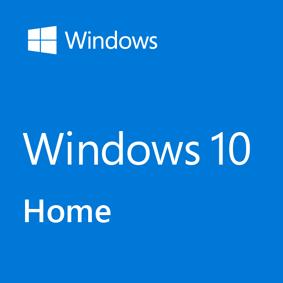 Microsoft Windows10 Home (USB – Norsk)