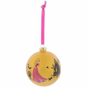 Enesco Disney Enchanting Collection - Once Upon a Dream (Sleeping Beauty Bauble)