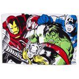 Character World Marvel Comics Fleece Blanket