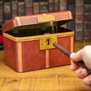 Paladone Harry Potter Hogwarts Trunk Savings Bank