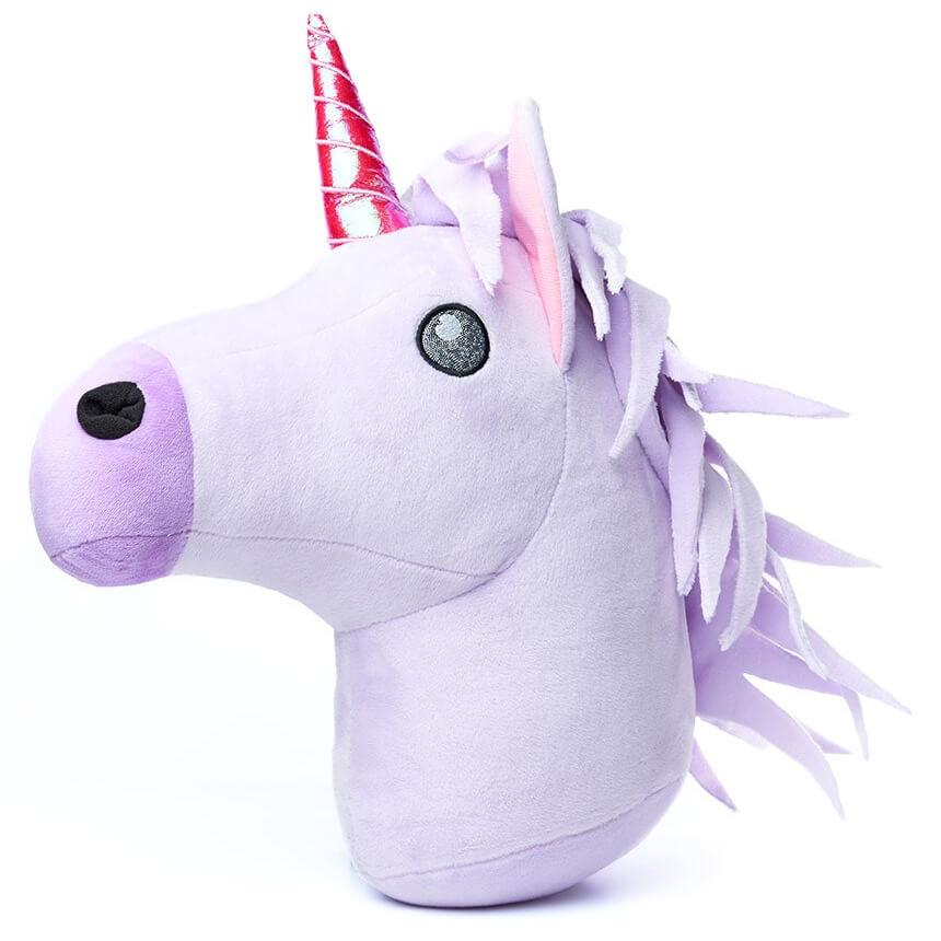 Lovebomb Cushions Unicorn Emoji® Cushion