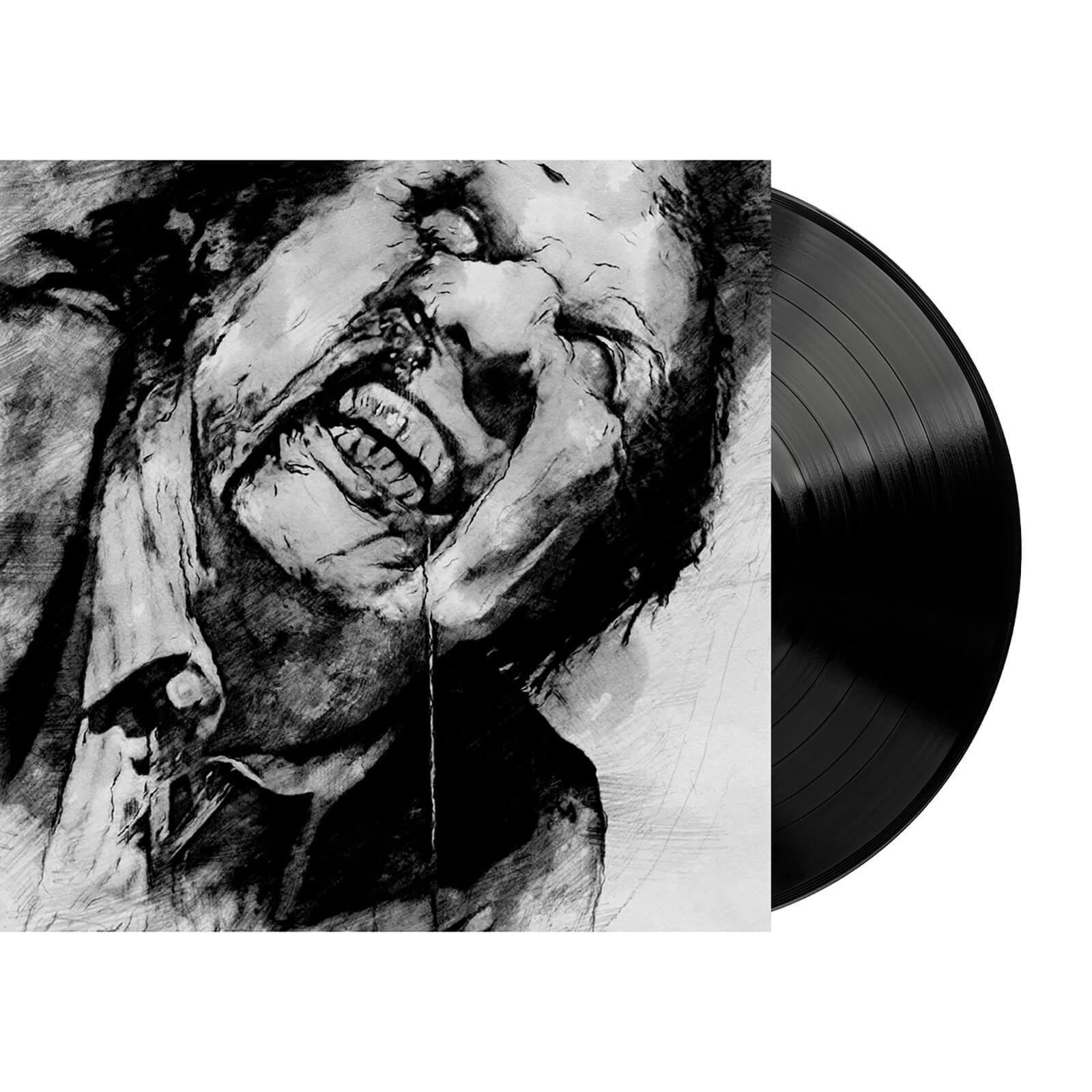 Strange Disc Night Of The Living Dead (Original 1990 Motion Picture Soundtrack) 2xLP