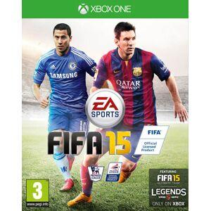 Electronic Arts FIFA 15