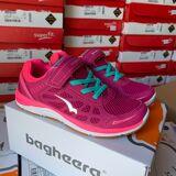 BAGHEERA Merker Bagheera - Tactic kirsebær/neon rosa 30