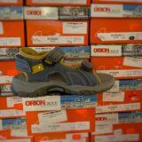 Orion - Blå Barne Sandal 27