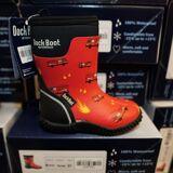 DockBoot - Brannbil 31