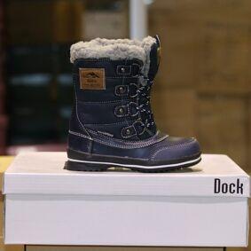 Dock - Vintersko Blå 31