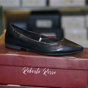 Roberto Rosso – Ennan Sort 36