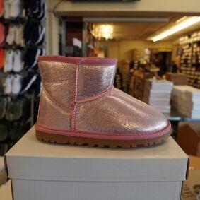 Bora - Uggs Pink 34