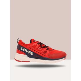 LEVI'S Levis Kids – Brooklyn Rød/Blå 34