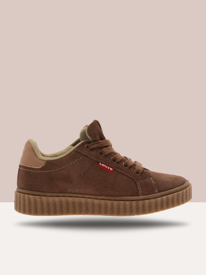 Merker Levi's Kids - Sneakers New England Brun 29