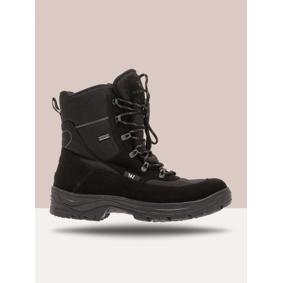ICEWALKERS Merker IceWalkers - Boots m/vendbare pigger og snøring Herre 47