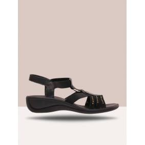 IMAC Merker Imac - 400-650 Sandal Sort 37