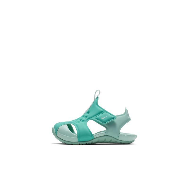 Nike Sunray Protect 2 sandal for sped-/småbarn - Green