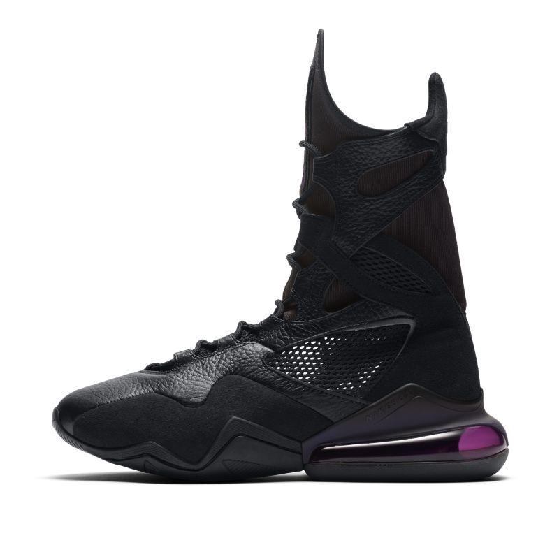 Nike Air Max Box treningssko til dame - Black