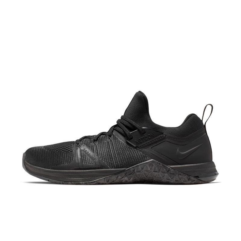 Nike Metcon Flyknit 3 sko for crosstraining og vektløfting til herre - Black