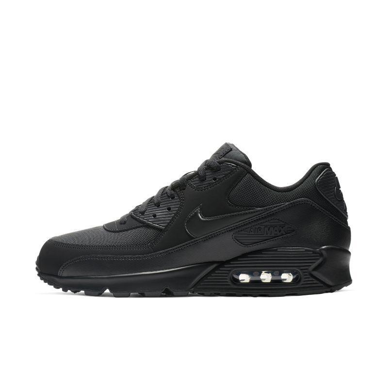 Nike Air Max 90 Essential herresko - Black