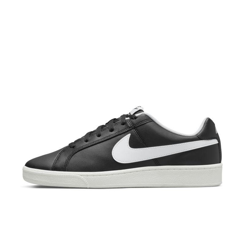 Nike Court Royale herresko - Black