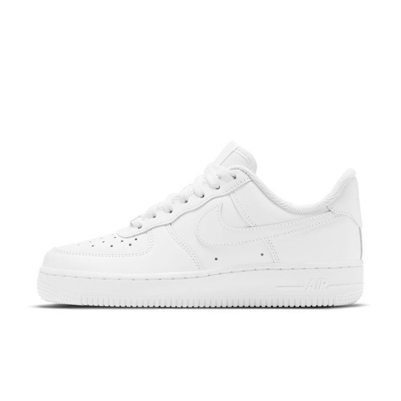 Nike Air Force 1'07 damesko - White