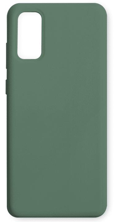 Key Silikondeksel Galaxy S20 Ultra, Grønn