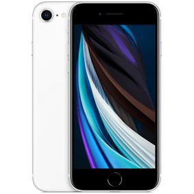 Apple Iphone Se 256gb, Hvit