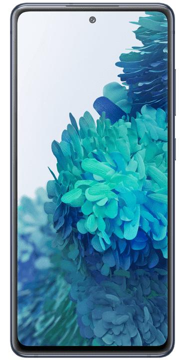 Samsung Galaxy S20 Fe 5g 128gb, Marineblå