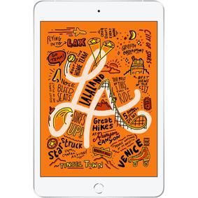 Apple Ipad Mini 7,9-Tommer 64gb, Sølv