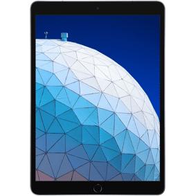 Apple Ipad Air 10,5-Tommer 256gb, Stellargrå