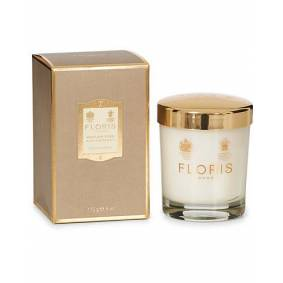 Floris London Scented Candle English Fern & Blackberry 175g