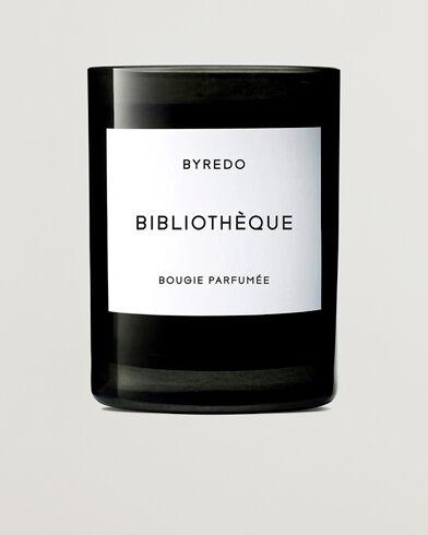 BYREDO Candle Bibliothèque 240gr