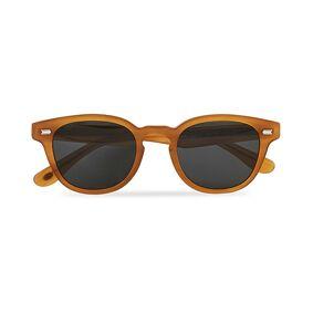 Eyevan 7285 Webb Sunglasses Honey